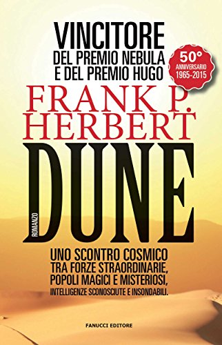 Dune: 1 (Fanucci Narrativa)
