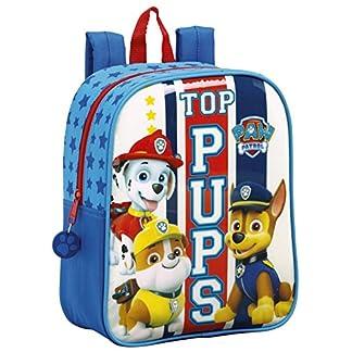 Safta Paw Patrol 611713232 Mochila Infantil