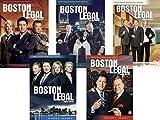 Boston Justice - l'Intégrale - Saisons 1 à 5