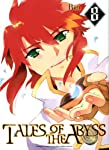 Tales of the Abyss Edition simple Tome 8