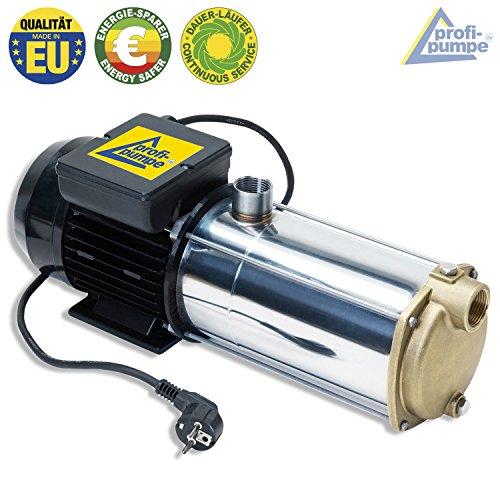 INNO-TEC 1500 Kreiselpumpe Hauswasserwerk thumbnail