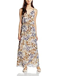 ESPRIT Collection Damen Kleid 056eo1e018-Regular Fit