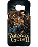6157107ZJ962563234S6 Cheap Hot New Case Cover For Free Baldur's Gate IIs Samsung Galaxy S6 Vampire Knight Samsung Galaxy PhoneCase's Shop