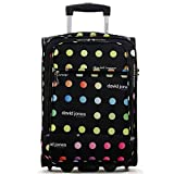 Valise Cabine RYANAIR David Jones - 2 roulettes
