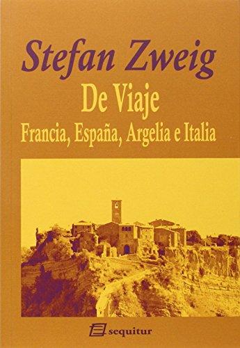 De Viaje II (Zweig)
