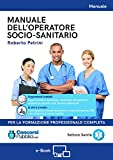 Manuale dell'operatore socio sanitario (ConcorsiPubblici.com)