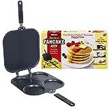 Perfect Pancake-Padella per crêpes e Pancake con Superficie Antiaderente.