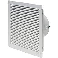 Finder 7F5082305500 - Ventilatore a filtro 500 m3/h, alimentazione 230 VAC, misura 5, 70 W