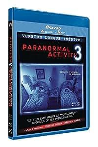 Paranormal Activity 3 [Version longue inédite]