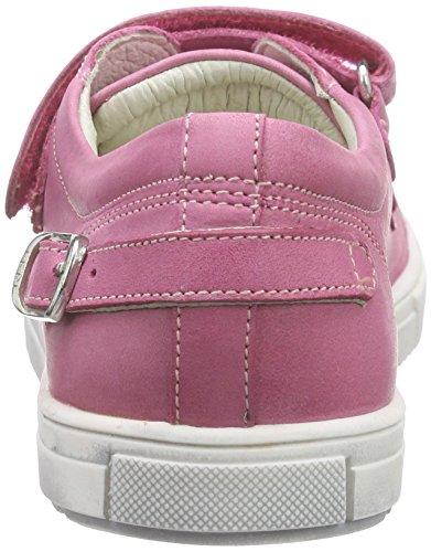 Lepi 3814lec Mädchen Low-Top Pink (3814 C.03 FUXIA)