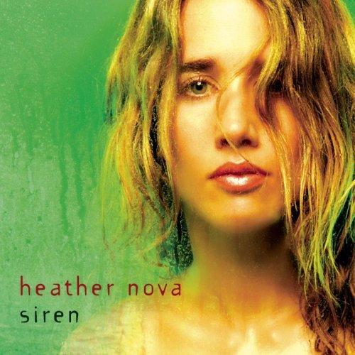 Heather Nova: Siren (Audio CD)
