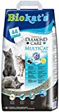 Biokat's Diamond Care Multicat Fresh Katzenstreu