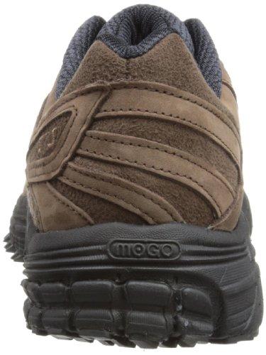 Brooks Adrenaline Walker, Chaussures de Running Entrainement Homme Marron (Braun)