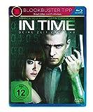 In Time - Deine Zeit läuft ab [Blu-ray] -