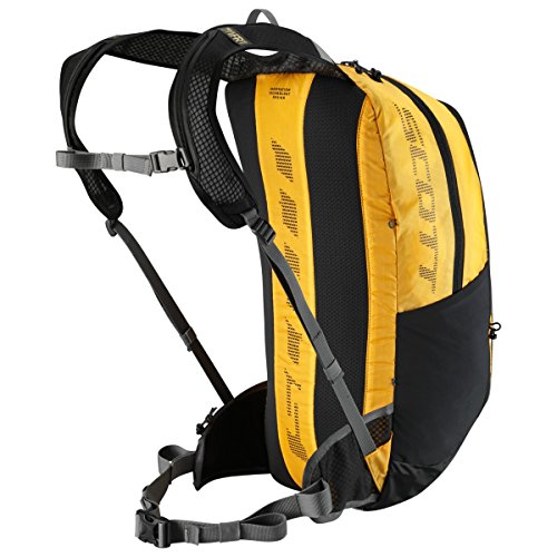 Scott Pack Trail Lite FR' 22 black schwarz citrus yellow/caviar black