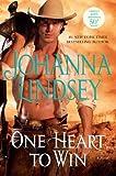 One Heart To Win (Thorndike Press Large Print Basic Series) by Johanna Lindsey (2013-06-19)