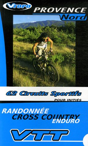 Provence Nord : 62 circuits sportifs