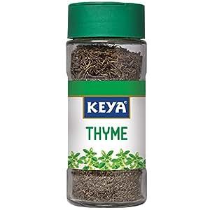 Keya Thyme Bottle, 30g