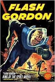 Flash Gordon Comic-Book Archives Volume 1: Amazon.de