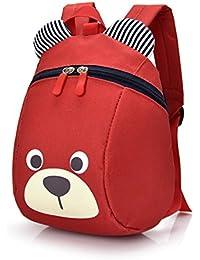 Preisvergleich für Kindergartenrucksack Babyrucksack kinder Süß Cartoon RucksackSchuletaschen Backpackfür Jungen Mädchen