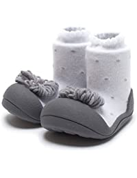 Attipas- Zapatos Primeros Pasos -Modelo Ribbon