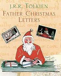 Father Christmas Letters: Miniature Single Volume: Miniature Single Volume Edition by J. R. R. Tolkien (1999-10-04)
