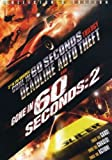 Gone in 60 Seconds Trilogy [Import USA Zone 1]