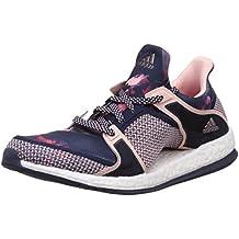huge discount 517f2 6de89 Adidas Pure Boost X TR, Zapatillas de Deporte para Mujer