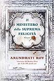 51SQuZLCgiL._SL160_ Il ministero della suprema felicità di Arundhati Roy Anteprime Eventi