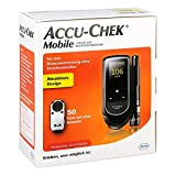 Accu Chek Mobile Set mg/dl Iii 1 stk