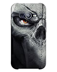 Samsung Galaxy J1 ACE Back Cover By FurnishFantasy