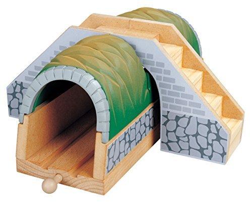 Toys For Play Jouets pour Tunnel de Jeu avec des escaliers