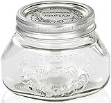 Leifheit 36103 Einkochglas 0.50 L