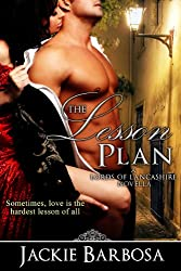 The Lesson Plan (Lords of Lancashire Book 1)