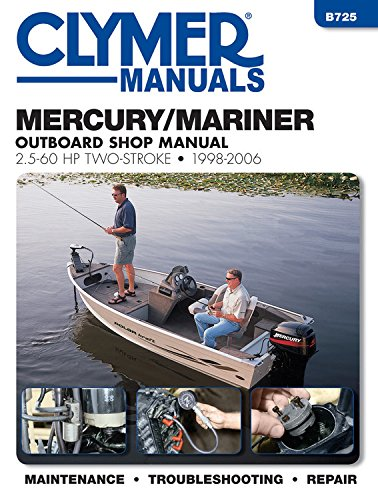 mercury-mariner-25-60-hp-2-stroke-outboard-motor-repair-manual-haynes-clymer-outboard-motor-repair-m
