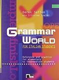 Grammar world. Per le Scuole superiori. Con CD-ROM: GRAMMAR WORLD ITALIANA+CDR: 1
