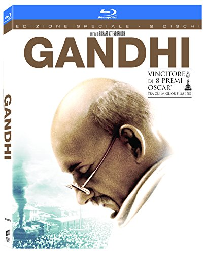 Gandhi (Special Edition) (2 Blu-Ray)