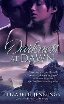 Darkness at Dawn (Berkley Sensation) von [Jennings, Elizabeth]