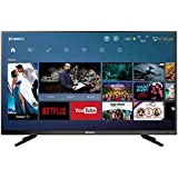 Shinco 102 cm (40 Inches) Full HD Smart LED TV SO42AS-E50 (Black) (2019 model)