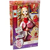 Ever After High Apple White Doll
