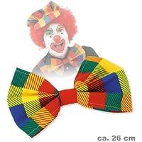 NEU Fliege Clown Peppi