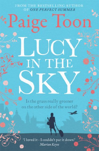Buchseite und Rezensionen zu 'Lucy in the Sky (English Edition)' von Paige Toon