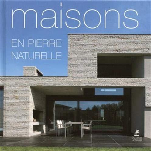 Maisons en pierre naturelle