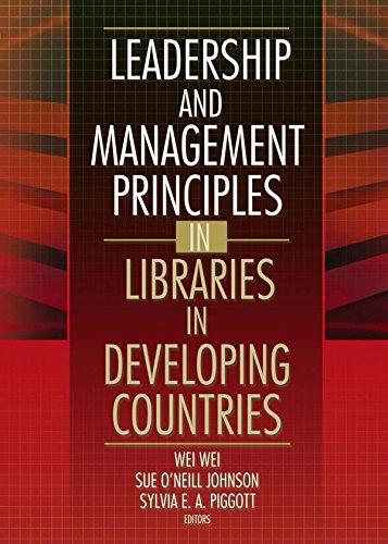 Libro PDF Gratis Leadership and Management Principles in
