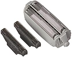 Panasonic WES9839P Replacement Foil and Blade Set for Mens Shaver ES-RW30-S
