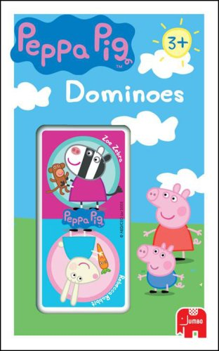 Jumbo-Juego-de-domin-de-Peppa-Pig