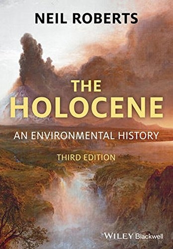 The Holocene: An Environmental History