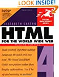 HTML 4 for the World Wide Web (Visual...