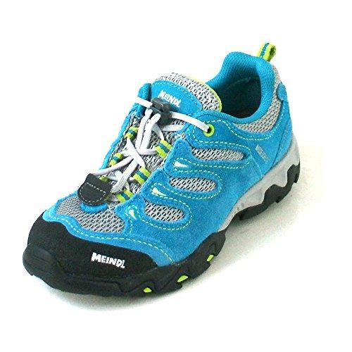 Tarango Junior Schuhe petrol-lemon TGPR8OV