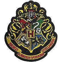 Suchergebnis Auf Amazon De Für Harry Potter Aufnäher